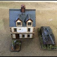 Empires at War - 15mm range