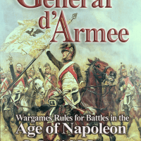 General d'Armee released by Reisswitz Press