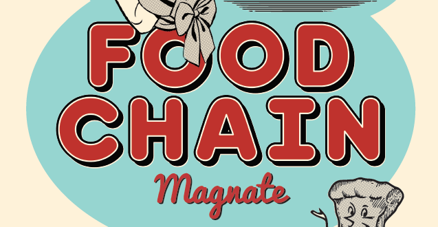 Food Chain Magnate - Meeples Review image