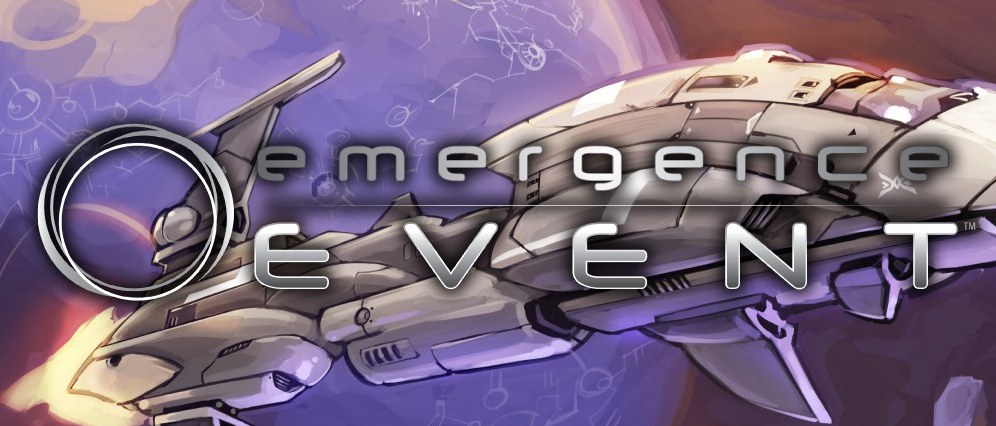 Board Game NEW Emergence event