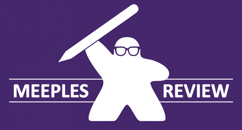 Meeples Review Logo