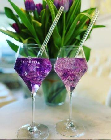 Lav'a Belle Lavendellikör