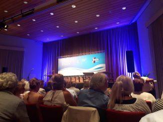 Internationales Filmfest Emden-Norderney 2018