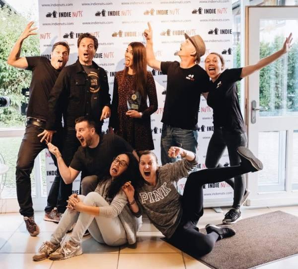 IndieNuts Awards 2019 Gewinner