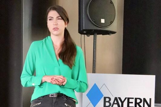 Kim Fabienne Hertinger Bayernkolleg Schweinfurt