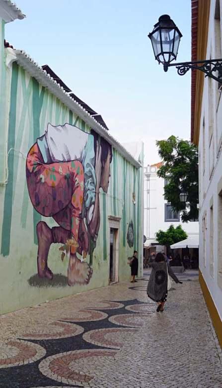 Streetart von Bezt