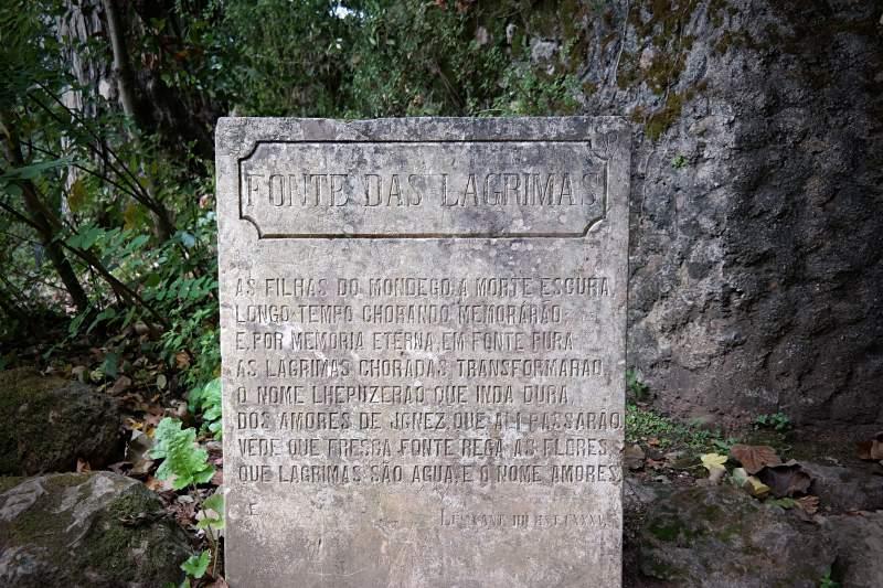 Was Camões in den Lusiaden schrieb.