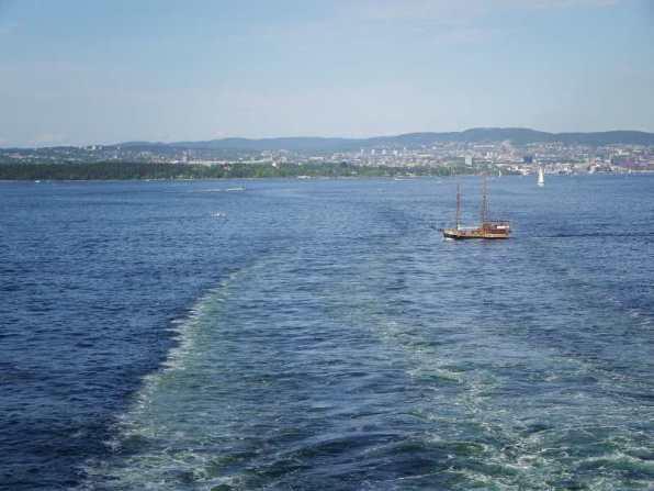 Oslo-Cruise