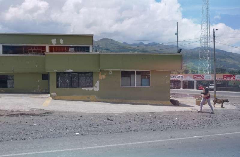 Unterwegs durch Pichincha