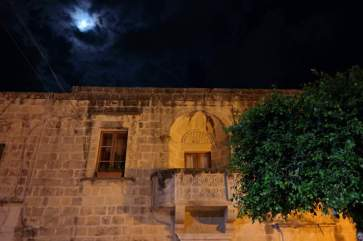 Nadur by Night