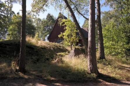 Kirche von Karuna