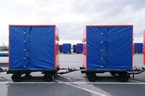 Kofferwagen