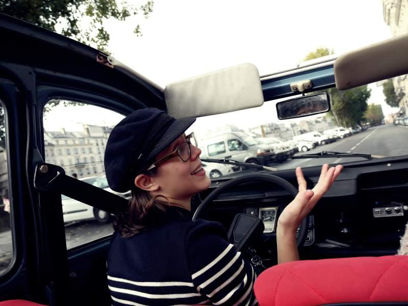 Fahren in Paris? Kein Problem!