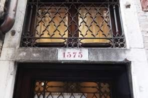 Die Hausnummer