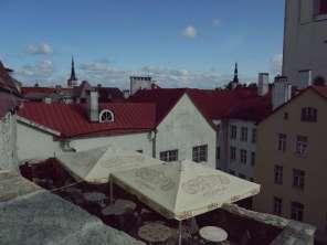 Dach-Café
