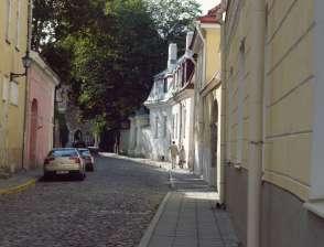 weg aus der Altstadt