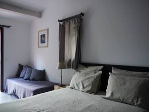 Lavendel-Zimmer