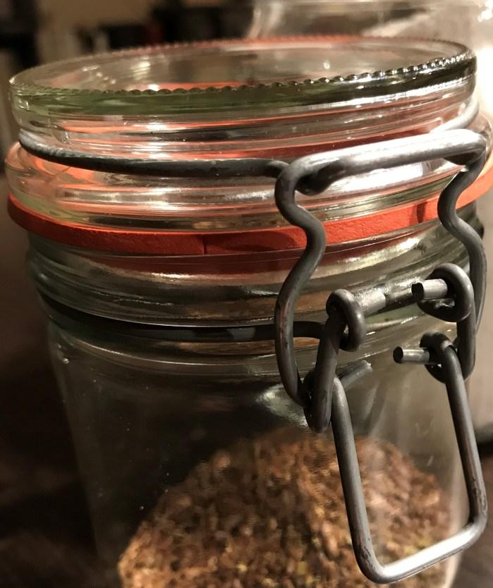 Bügelgläser sind ideal zum Aufbewahren von Lebensmitteln