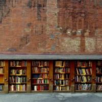 Bücherschränke in Meerbusch