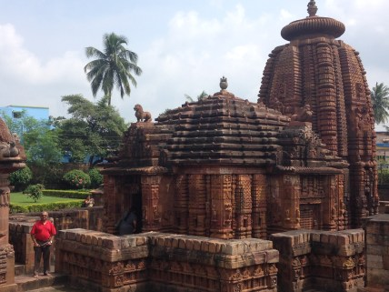 Mukteshvar Temple, 10th century
