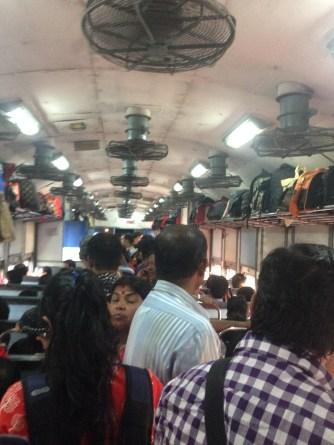 General Compartment
