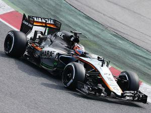 ForceIndiaVJM08