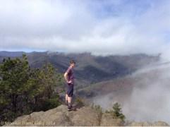 Montreat Black Mountain
