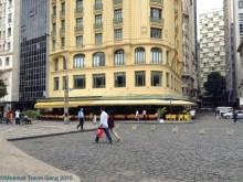 Terrace restaurants