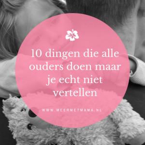 10 dingen