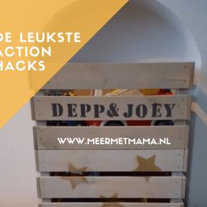 action hacks