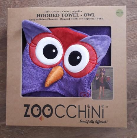 badcape van zoocchini