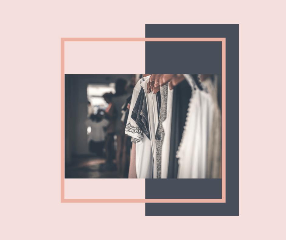 kledingkast uitzoeken