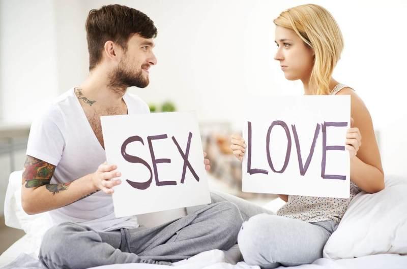 seksleven zwangerschap