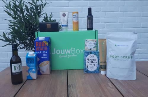 JouwBox Summer Edition