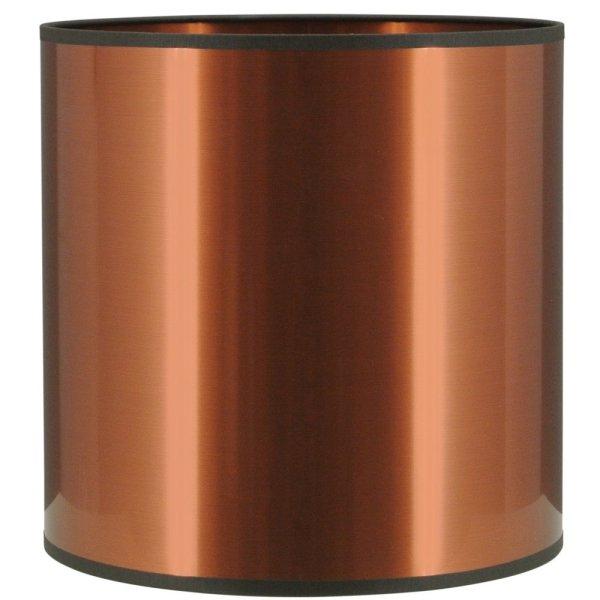Lampenkap koper metal cilinder TME15 detail 2
