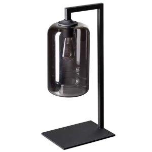 Tafellamp smoke John 57cm