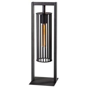 Tafellamp zwart Birdy 50cm