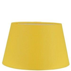 Lampenkap geel Chintz halfhoog GCH03