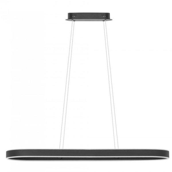 Hanglamp zwart Eclipse