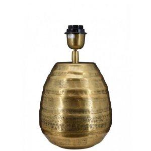 Tafellamp brons Kyan 30cm