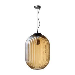 Hanglamp amber glamm 40cm