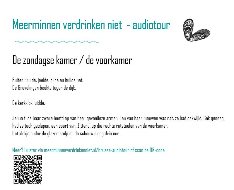 Audiotour Brusea