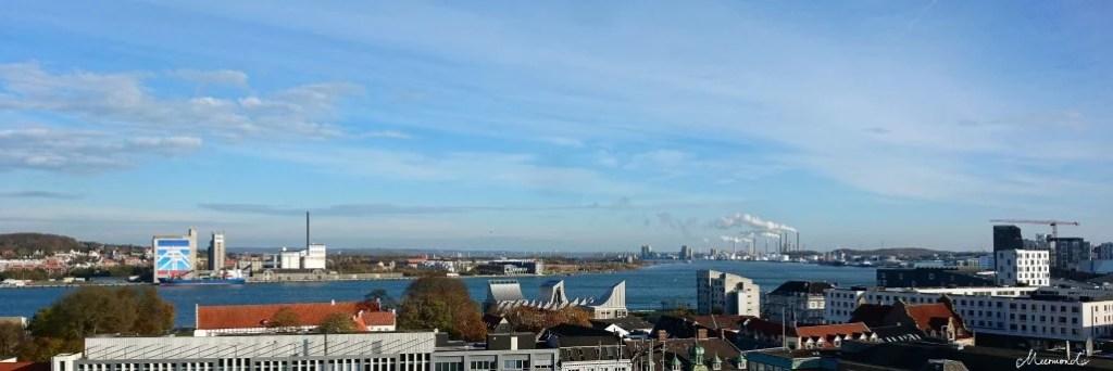Aalborg Salling Roof Top
