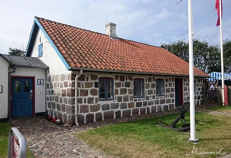 Museum Hirtshals