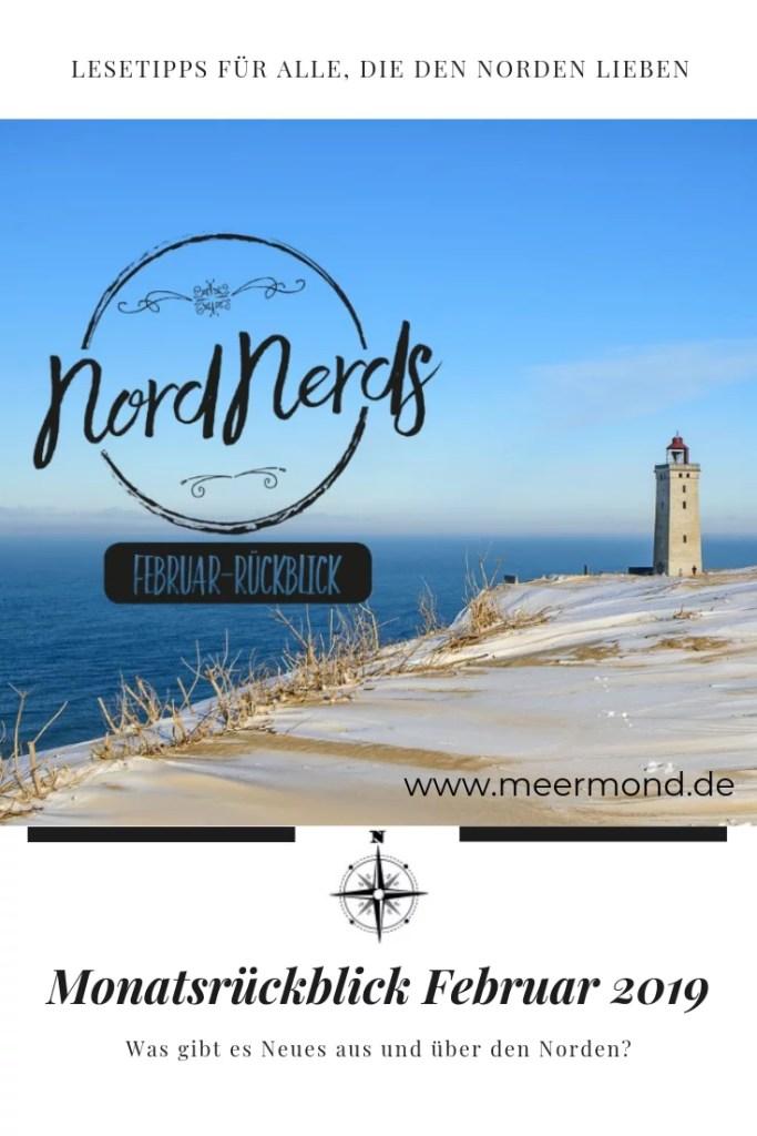 Pinterest Meermond Nordnerd Rückblick