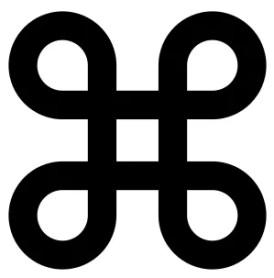Das Schleifenquadrat in Dänemark
