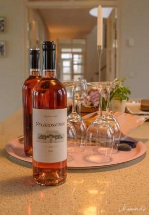 Weingut Nordjütland Rosé