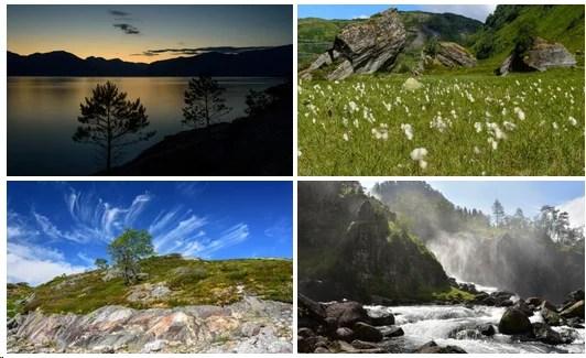 Norwegen in Bildern - unsere schönsten Fotografien aus dem Norden