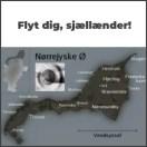 Dänische Dialekte Sjællænder