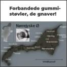 Dänische Dialekte Gummistiefel